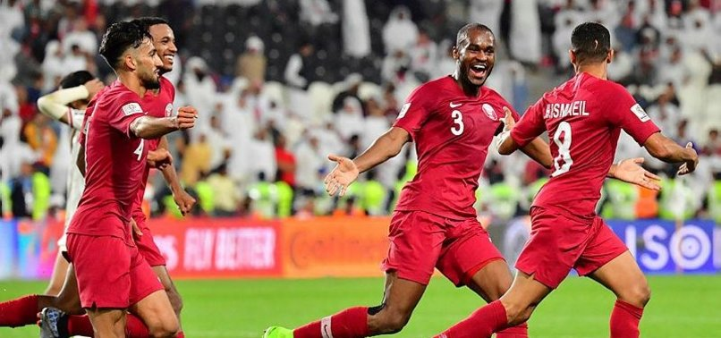 QATAR REACHES ASIAN CUP FINAL, ROUTS UAE 4-0 AMID INSULTS