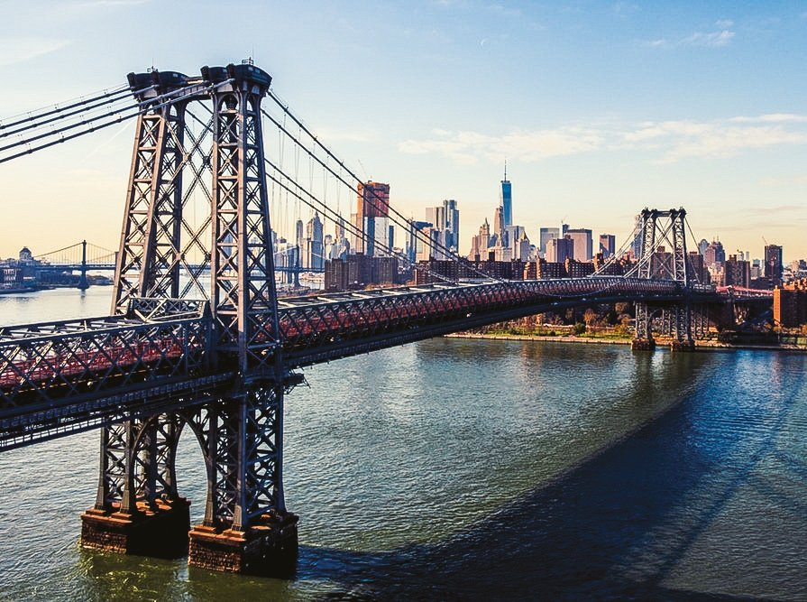 NEW YORK ŞEHİR REHBERİ