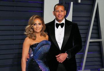 Jennifer Lopez ve Alex Rodriguezden Ayrılık Açıklaması
