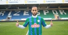 Former Rizespor football player dies of stomach cancer