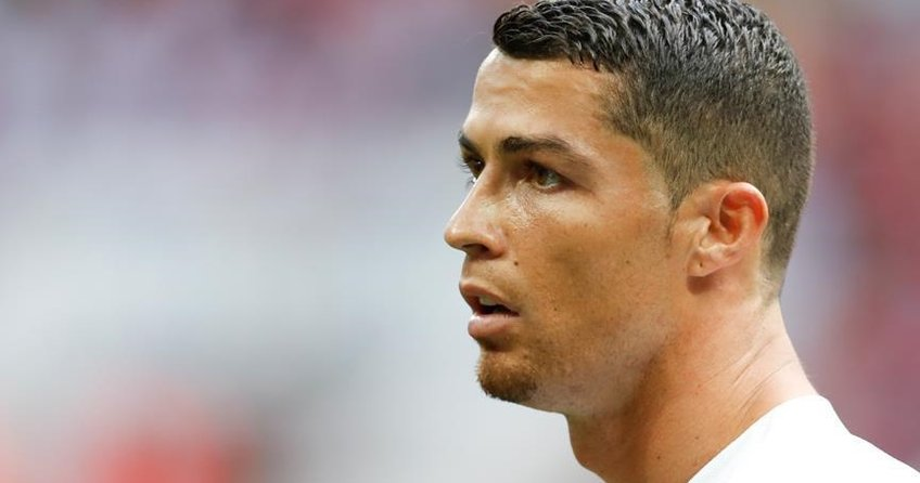 Cristiano Ronaldo İtalya'ya transfer oldu