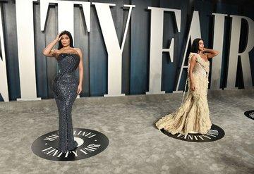 2020 Oscar partisinde yıldızlar buluştu