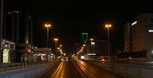 Saudi Arabia intercepts ballistic missile above Riyadh