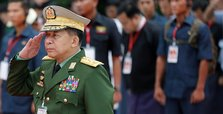 US slaps travel sanctions on Myanmar military officials