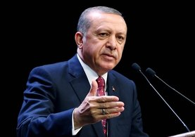 Cumhurbaşkanı Erdoğan kabineyi ve vekilleri görüşmeye çağırdı