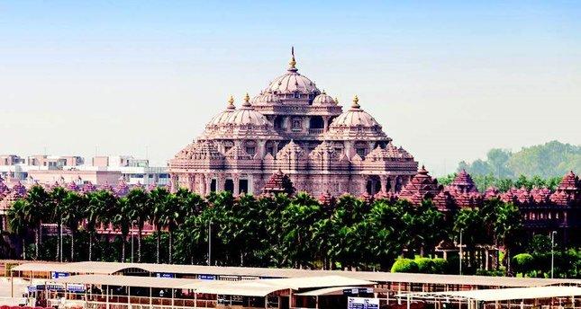 Amritsar'dan Delhi'ye