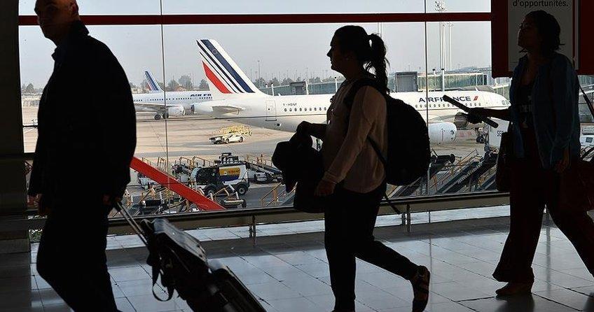 Air Franceda grev devam ediyor