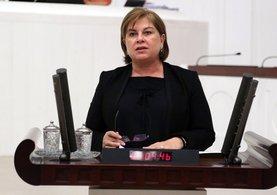 2 milyonluk telefon faturasını meclise ödeten CHP'li vekile isyan!