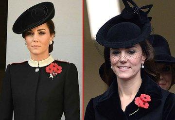 Kate Middleton asilliği