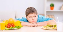 Brain differences may be tied to obesity, kids' study says