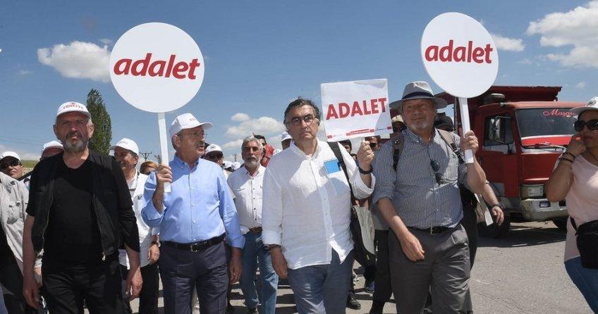 Kılıçdaroğlu'nun rotası şaştı!