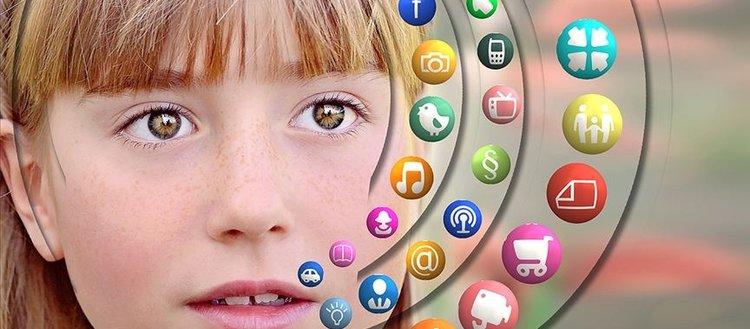 Ailelere 'sanal tehlike' uyarısı