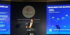 Finance Minister Albayrak unveils Medium Term Program
