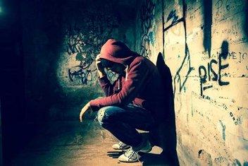 Gençleri intihara sürükleyen oyunlar