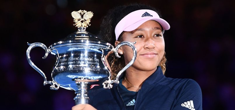 OSAKA BEATS KVITOVA TO WIN AUSTRALIAN OPEN AND BECOME NEW WORLD NUMBER ONE