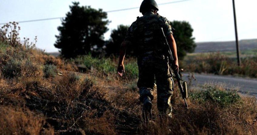 Hakkari'de 2'si uzman çavuş 4 kişi kaçırıldı !