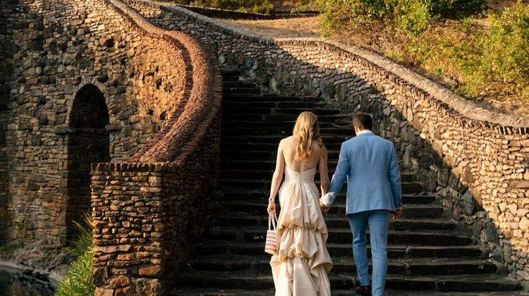 2021 Düğünlerinin Yeni Trendleri