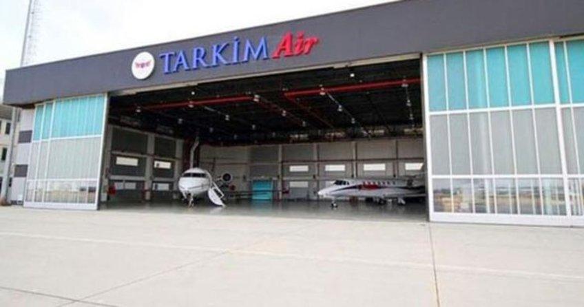 TMSF FETÖ'nün havacılık şirketi Tarkim'e kayyum atadı