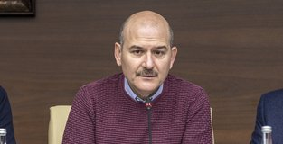 Turkeys Soylu: 12 towns and villages have been quarantined