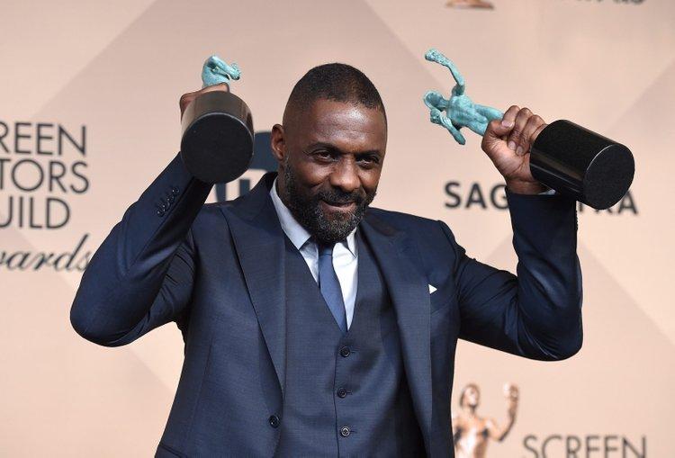 Idris Elba'dan corona virüsü açıklaması!