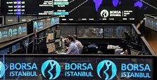 Turkey's Borsa Istanbul ends week with gains