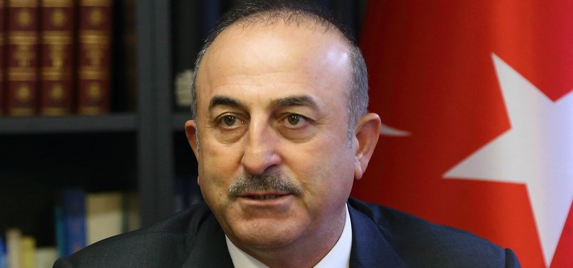 TURKISH FM WARNS AGAINST GIVING FREE HAND TO TERRORISTS
