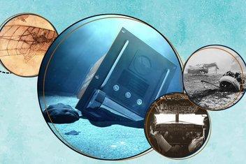 Havacılık tarihini değiştiren keşif: Kara kutu