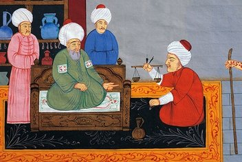 Osmanlıda görülen hastalıklar ve tedavi yöntemleri