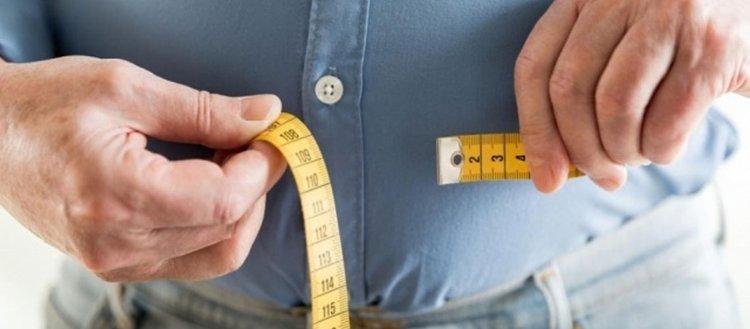 Türkiyenin yüzde 32si obez