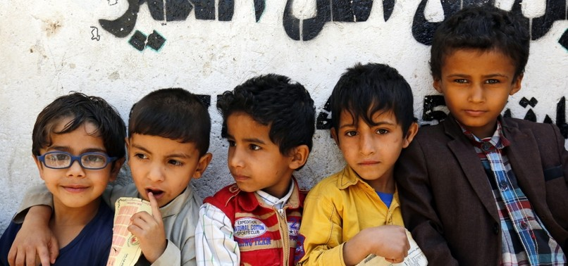 SAUDI-LED COALITIONS BLOCKADE ON YEMENI PORTS THREATENS CIVILIAN LIFE