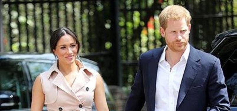 PRINCE HARRY AND MEGHAN MARKLE SUE TABLOIDS OVER RUTHLESS CAMPAIGN