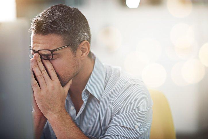 Göz kuruluğunu önlemek için 7 öneri
