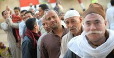 Egypt referendum firms up Sisi rule as regional unrest flares