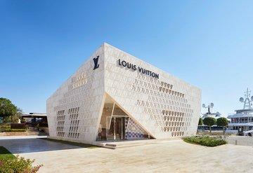 Louis Vuitton Bodrum'a Merhaba Diyor