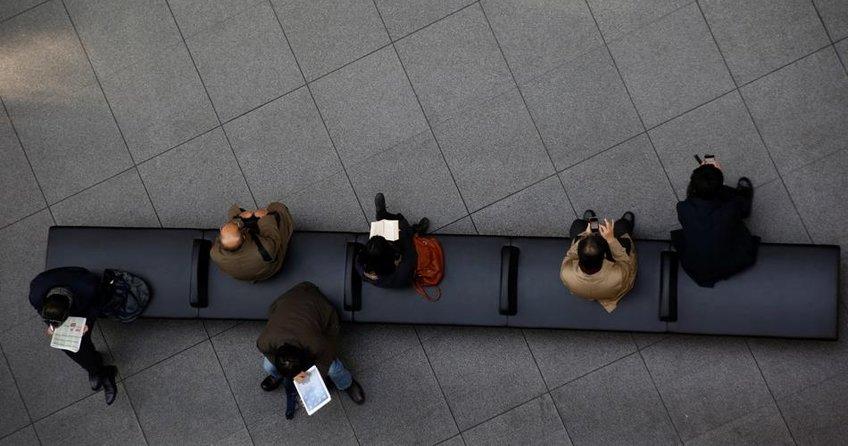 İsviçre'de işsizlik sanılandan yüksek