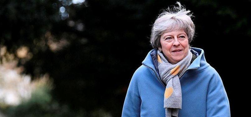UK PMS BREXIT PLAN B: WHAT HAPPENS NEXT IN PARLIAMENT?