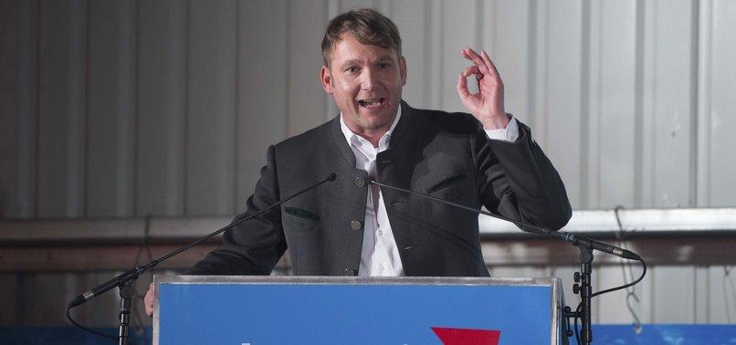 GERMAN POLITICIANS RACIST REMARKS ENRAGES TURKS
