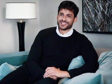 Ekin Mert Daymaz (Cosmopolitan Kasım 2018)