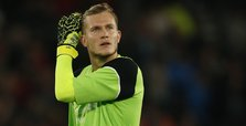 Karius set to join Beşiktaş from Liverpool on loan - reports