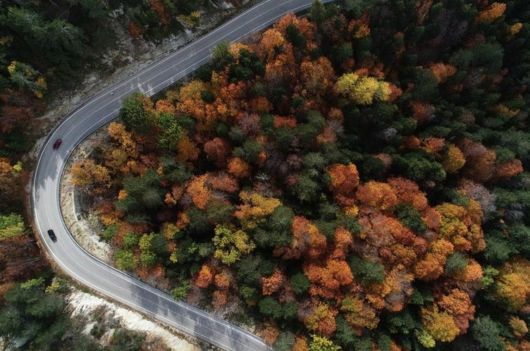 SONBAHAR ÖZETİ(21 Ekim2018 )