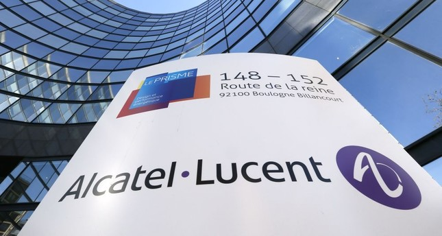 Nokia moves to finalize acquisition of Alcatel-Lucent - Daily Sabah