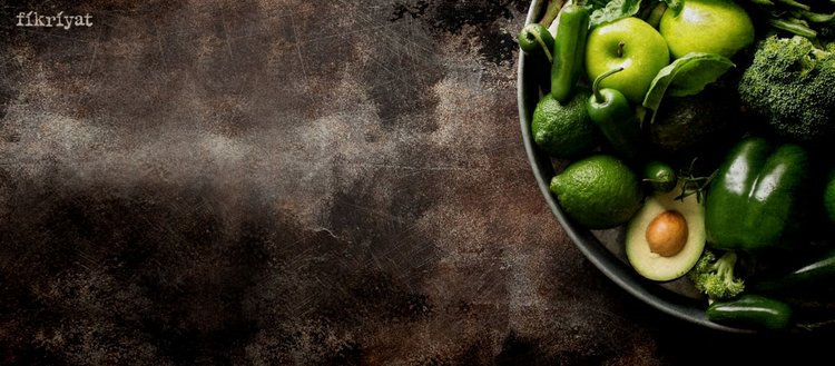 Mutfağımızda bulunan depresyon karşıtı besinler