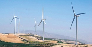Foreign investors interested in high potential of Turkeys wind power
