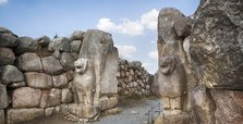 Hattusha: The Hittite capital which defies time