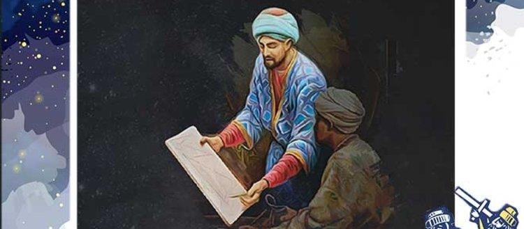 İlk astronomi cetvelini düzenleyen Zerkali kimdir?...