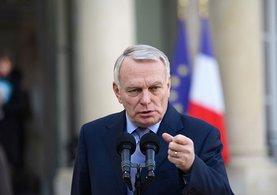 Fransa: Barış için tek yol iki devlet!