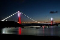 Megaprojects including Yavuz Sultan Selim Bridge, North Marmara Highway and Istanbul's third airport have allowed housing projects near these projects to rise in value.  While the value of land...