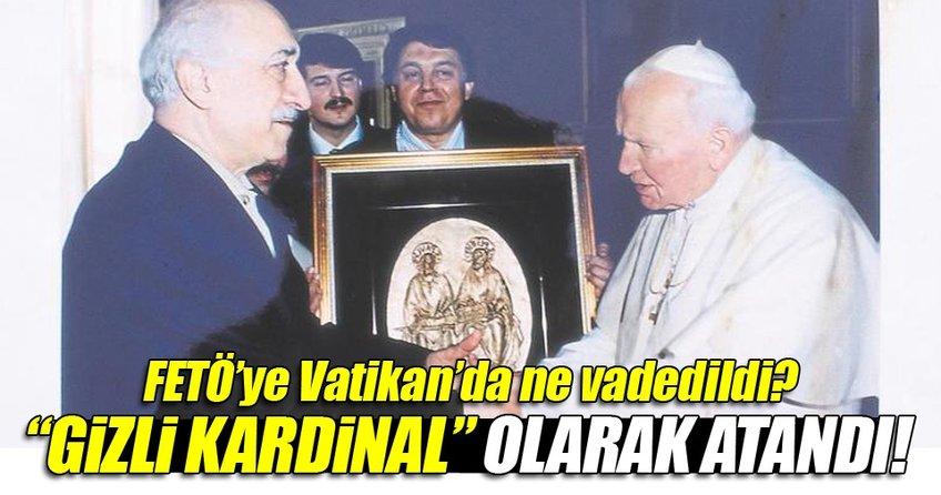 Gizli kardinal