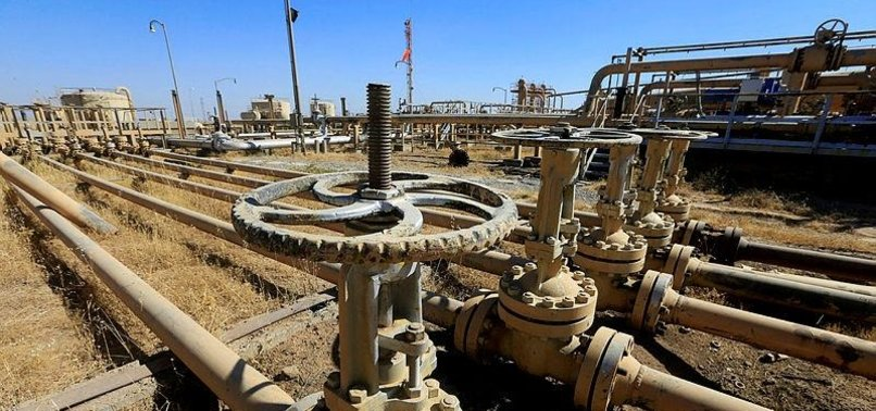 BAGHDAD, ERBIL AGREE TO RESUME KIRKUK OIL EXPORTS