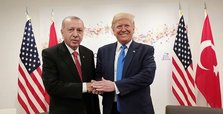Donald Trump praises Turkey's efforts to solve Idlib crisis